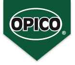 Opico business logo