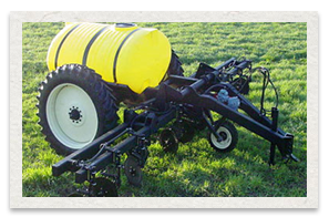 Dalton Ag Dual Applicator