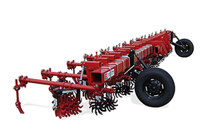 Bigham Ag Lilliston Equipment
