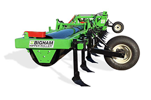 Bigham Ag Hipper Roller Equipment