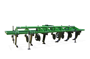 Bigham Ag TerraTill Equipment