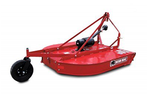 Bush Hog Razorback Series Cutter