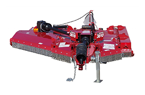 Bush Hog 3810 Flex-Wing Rotary Cutter