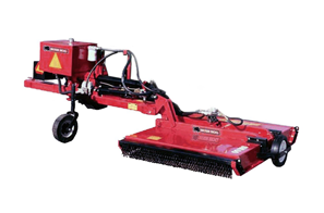 Bush Hog SM60 Ditch Bank Mower