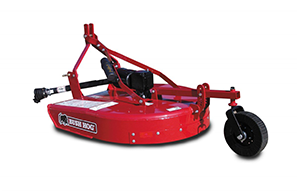 Bush Hog BH10 Series Rotary Cutter