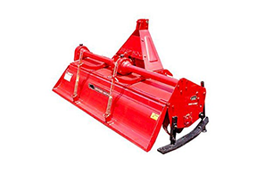 Bush Hog RTH Series Rotary Tiller