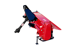 Bush Hog RTS Series Rotary Tiller