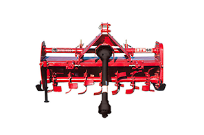 Bush Hog RTN Series Rotary Tiller