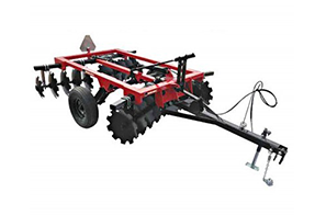 Bush Hog Pull Disc Harrow DHP Series