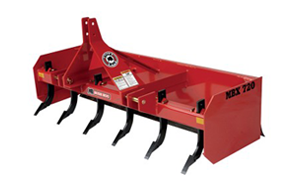 Bush Hog MBX Series Box Blades