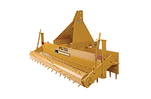 Bush Hog PV Single Roll Pulverizers