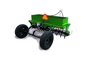 Bush Hog PA Series Pasture Aerators