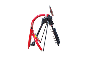 Bush Hog Post Hole Digger Model 2401