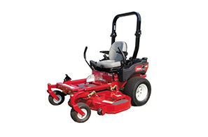 Bush Hog ZT Professional Series Zero Turn Mower