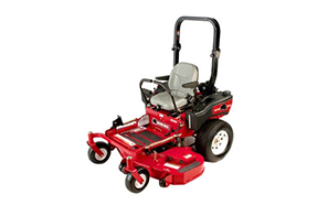 Bush Hog ZT Estate Commerical Series Zero Turn Mowers