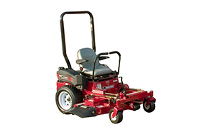 Bush Hog ZT Estate Series Zero Turn Mowers
