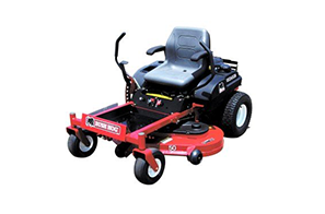 Bush Hog ZT Residential Series Zero Turn Mowers