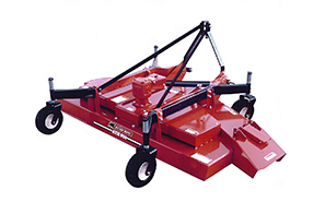 Bush Hog ATH900 Finishing Mowers