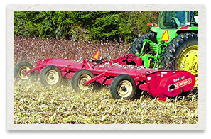 Bush Hog BRC Flail Crop Shredder