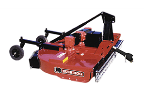 Bush Hog 3000 Series Rotary Cutter