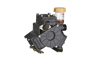 CDS John Blue Medium Pressure Diaphragm Pump