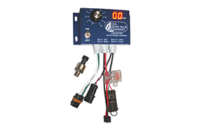 CDS John Blue 12 Volt Speed Controller
