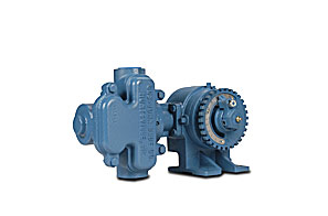CDS John Blue Piston Pump Model NGP-6050 Series