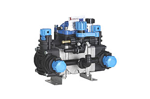 CDS John Blue Poly Diaphragm Pump Model DP 43 P