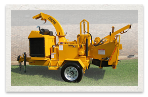 Carlton 1712 Apache Drum Chipper