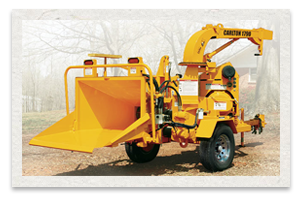 Carlton 1790 Series Wood Chipper