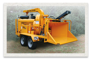 Carlton 2018 Series Wood Chipper