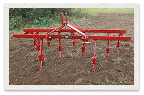 Covington Two Row Cultivator Model COV-9S
