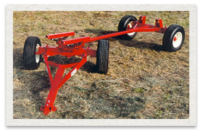 Dalton Ag WN Series Dual Talk Wagon