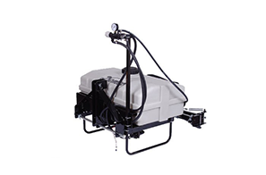 Demco 40 Gallon Pro Series Sprayer