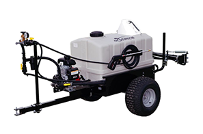 Demco 60 Gallon Pro Series Sprayer