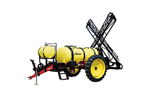 Demco 500 Gallon Big Wheel Boom Sprayer