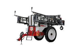 Demco 1250 Gallon Big Wheel Boom Sprayer