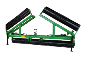 Harrell Ag Crop Roller Crimper
