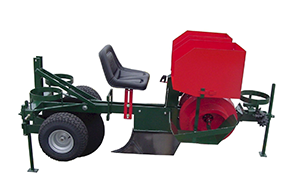 Mechanical Transplanter Christmas Tree Transplanter CT 8
