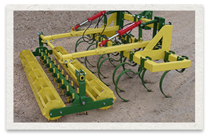 Roll-A-Cone 8-Plow with Hydraulics