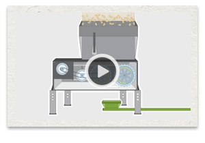 video of Automatic Roller Mill