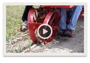 video of the Mechanical Transplanter Model 1000 3