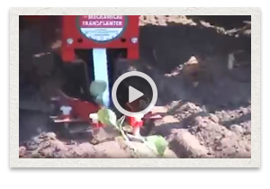 video of the Mechanical Transplanter Model 5000