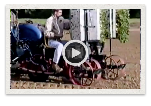 video of the Mechanical Transplanter Model 6000