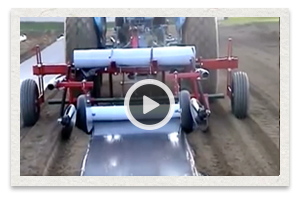video of the Mechanical Transplanter Model 90